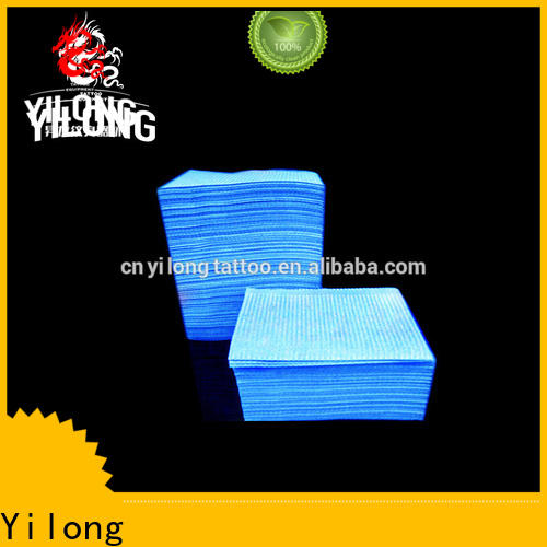Yilong ink tattoo machine accessories for sale for tattoo machine