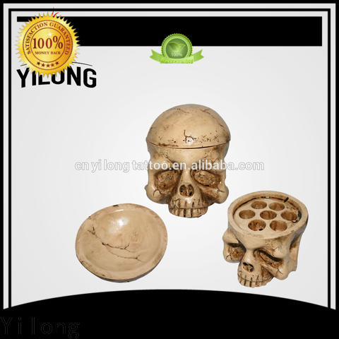 Yilong High-quality tattoo machine accessories for sale with autoclave