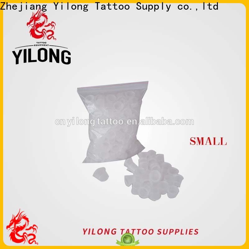 Yilong High-quality tattoo machine accessories factory for tattoo machine grip
