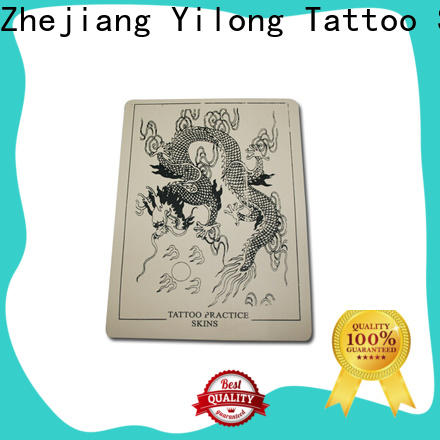 Yilong Wholesale tattoo machine accessories manufacturers for tattoo machine grip