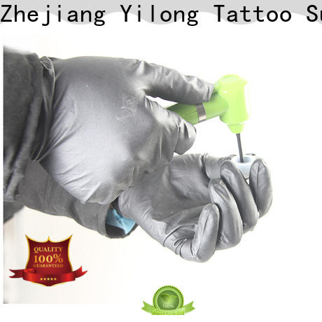 Yilong display tattoo machine accessories factory for tattoo machine