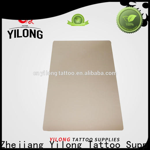 Yilong machine tattoo machine accessories for business with autoclave