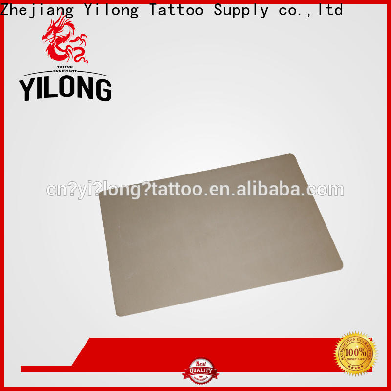 Yilong High-quality tattoo machine accessories for business for tattoo machine