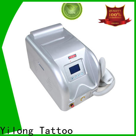 Yilong Custom tattoo machine accessories for business for tattoo machine