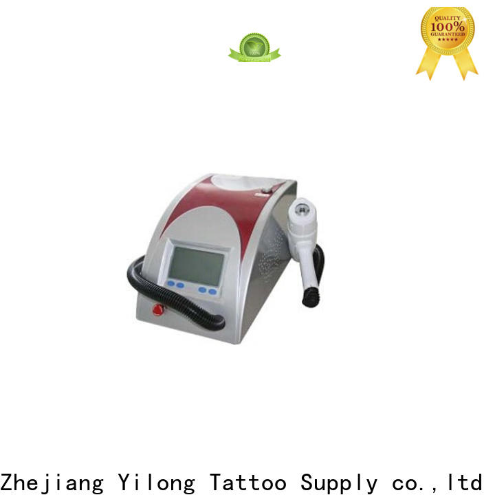 Yilong Top tattoo machine accessories suppliers for tattoo machine grip