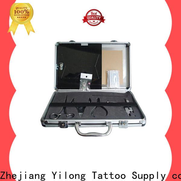 Yilong capmedium tattoo machine accessories for business for tattoo machine grip
