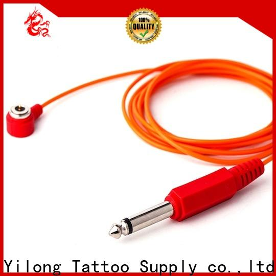Yilong Latest clip cord supply for adjustable top clip