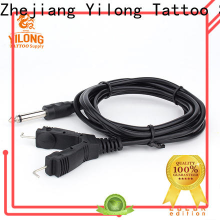 Yilong Best tattoo clip cord factory for tattoo machines
