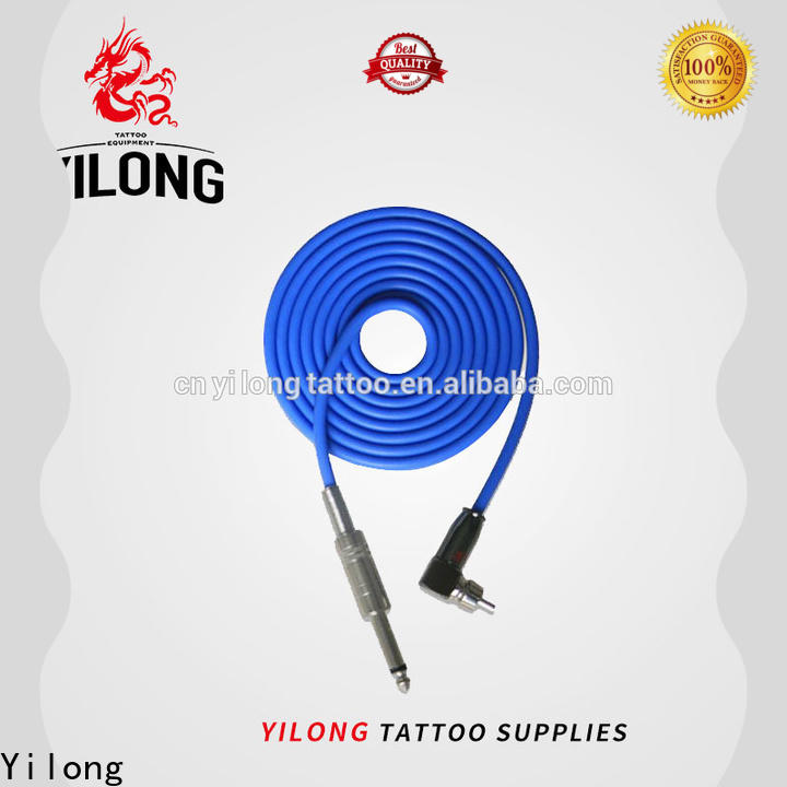 Top tattoo clip cord tattoo for sale for tattoo machines