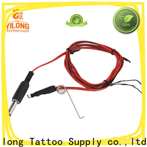 Latest clipcords tattoo supply for tattoo machines
