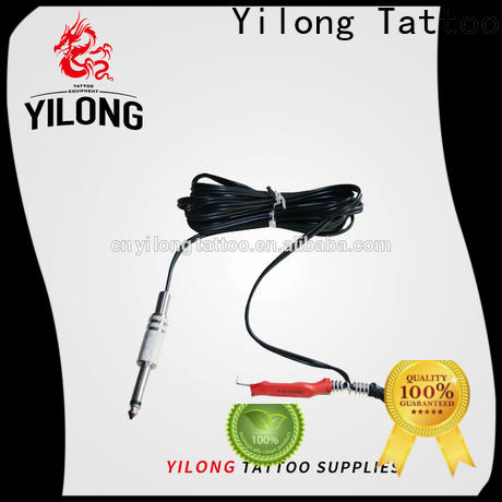 Yilong Custom clipcord tattoo factory for adjustable top clip