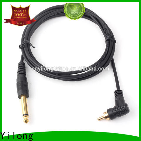Yilong Wholesale clipcords factory for adjustable top clip