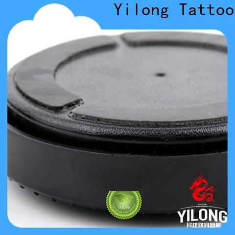 High-quality custom tattoo foot pedal blue factory for tattoo power supply