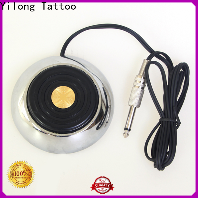 Wholesale power foot pedal pedal for sale for tattoo machine