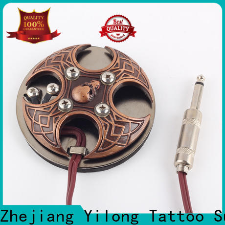 Latest homemade tattoo foot pedal switch suppliers for tattoo machine