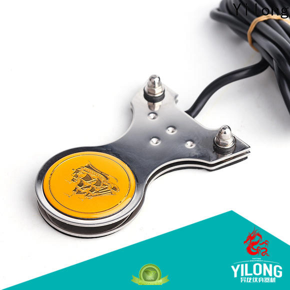 Yilong Top power foot pedal for sale for tattoo power supply