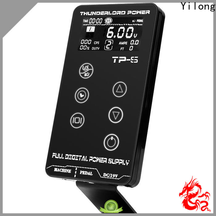 Best Power Supply ed600 suppliers for tattoo equipment