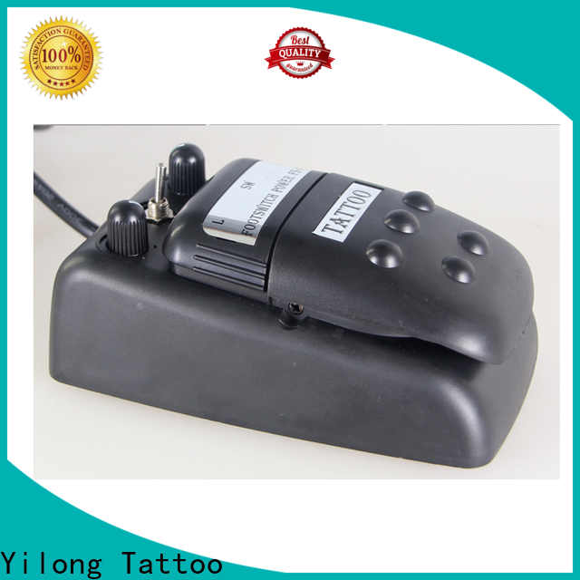 Yilong shell Power Supply for business for tattoo machine