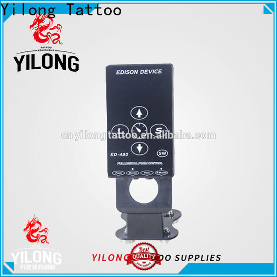 Yilong Wholesale Power Supply supply for tattoo guns