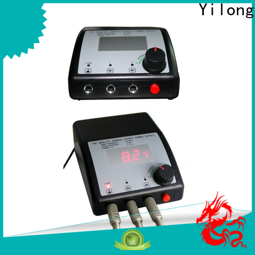 Yilong dragonfly Power Supply for sale for tattoo guns
