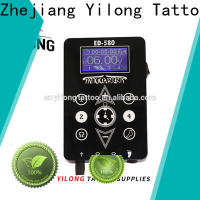Yilong Wholesale Power Supply for sale for tattoo equipment