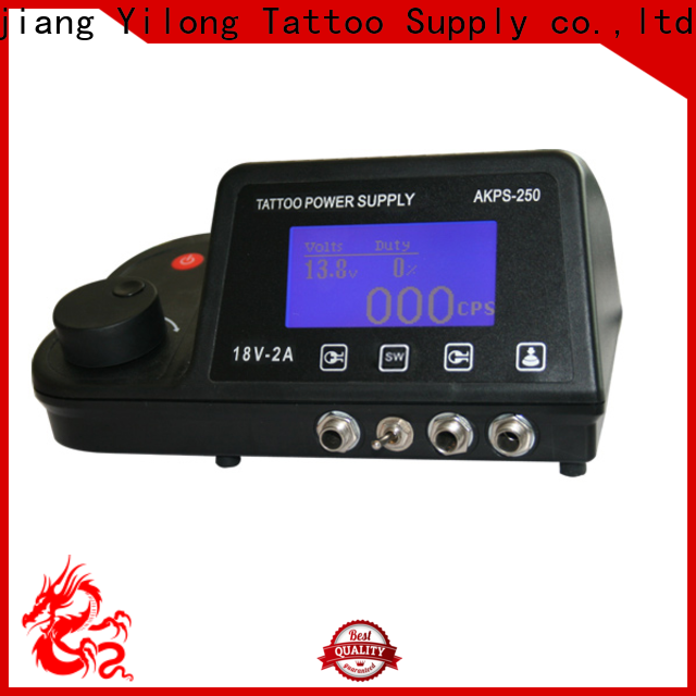 Yilong ed600 Power Supply for sale for tattoo equipment