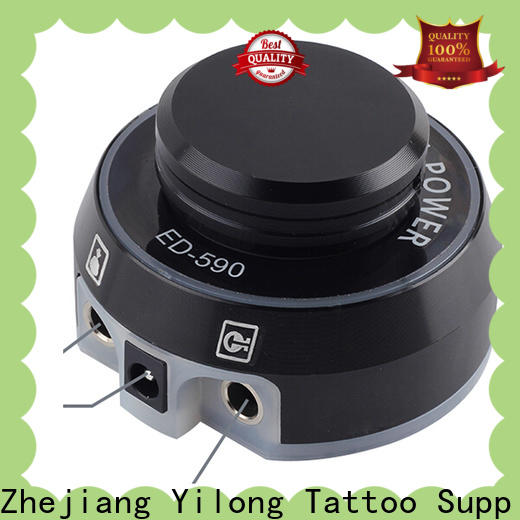 Yilong arrival Power Supply for sale for tattoo machine