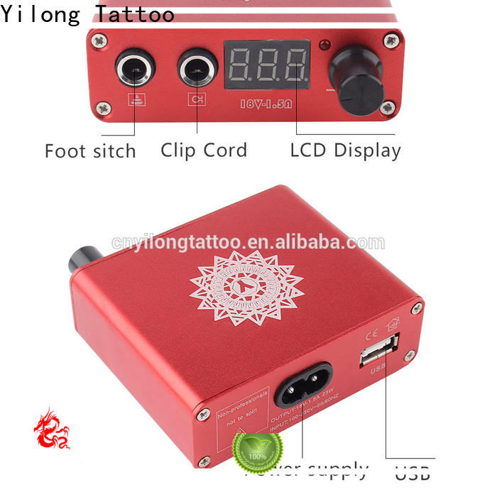 Wholesale Power Supply arrival for business for tattoo machine