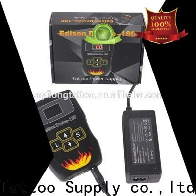 Yilong Latest Power Supply suppliers for tattoo guns