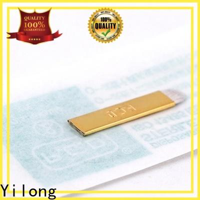 Yilong disposable tattoo machine needle for sale