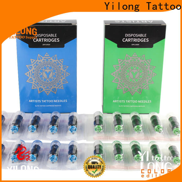 Yilong ink tattoo machine needle for sale for tattoo