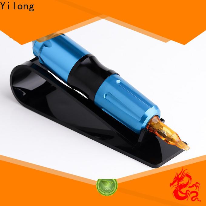 Yilong Custom factory