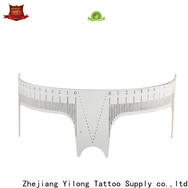 Yilong suppliers