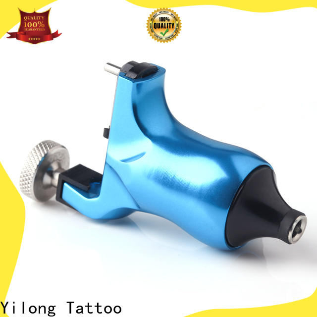 Yilong original lightweight rotary tattoo machine suppliers for tattoo machine