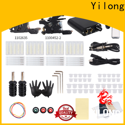 Yilong suppliers