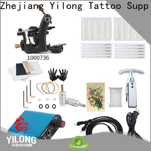 Yilong New company