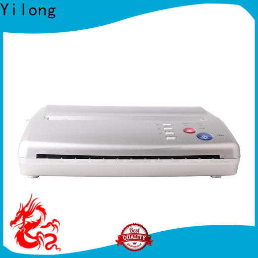 Yilong Latest tattoo parts kit factory for tattoo accessories