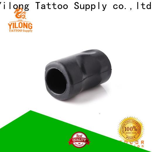 Yilong New tattoo machine accessories manufacturers for tattoo machine grip
