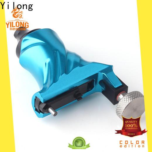 Yilong Custom rotating tattoo machine company for tattoo machine