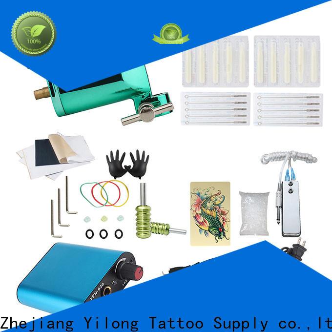 Yilong Top factory