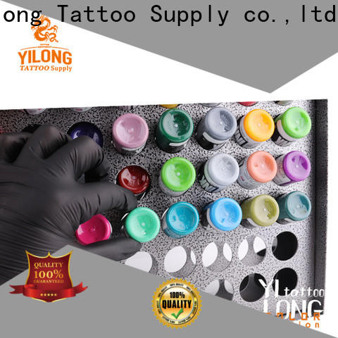 Yilong regulator15g coil factory after tattoo