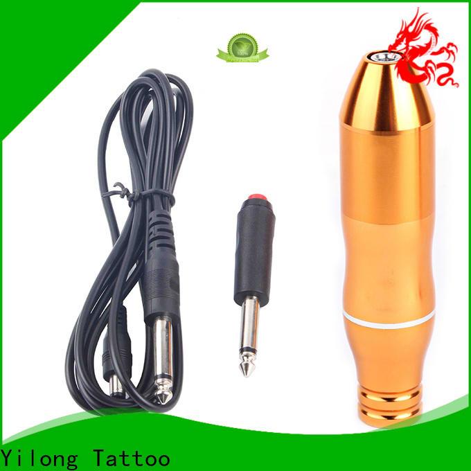 Yilong Top company