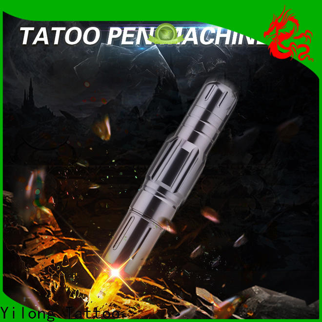 Yilong tattoo Tattoo Pen for sale for tattoo