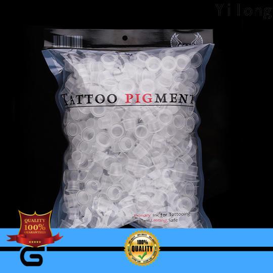 Yilong Custom tattoo machine accessories manufacturers for tattoo machine grip