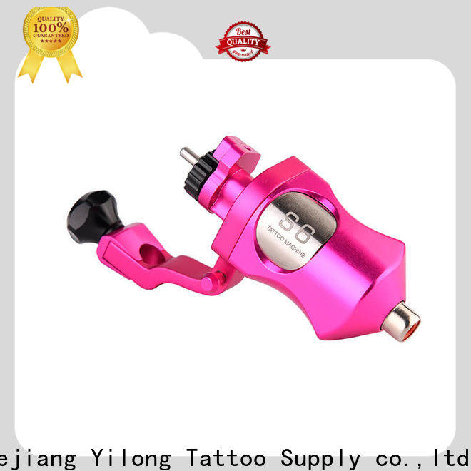 Yilong y2 hyper rotary tattoo machine manufacturers for tattoo