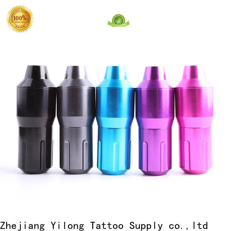 Yilong New rotating tattoo machine manufacturers for coloring