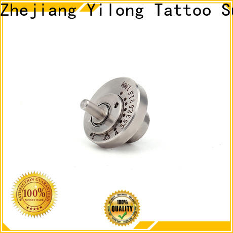 Yilong bar tattoo machine parts wholesale suppliers for tattoo