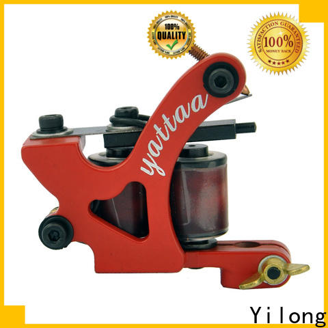 Best coil machine embossment manufacturers for tattoo