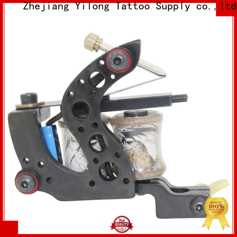 Yilong selling body tattoo machine for business for tattoo