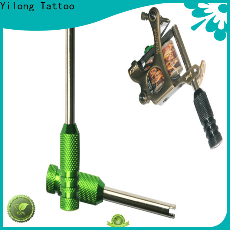Yilong High-quality tattoo parts kit factory after tattoo